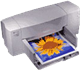 DeskJet 810C