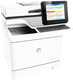 LaserJet Enterprise Flow M577c