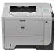 LaserJet Enterprise P3015