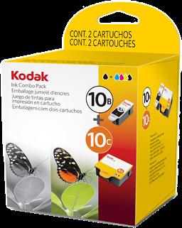 Kodak 3949948 Multipack Zwart Meer Kleuren Prindonl
