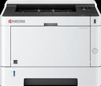 Laser Printer Zwart Wit Kyocera ECOSYS P2235dn