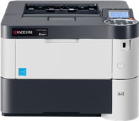 Laser Printer Zwart Wit Kyocera ECOSYS P3045dn