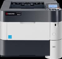 Laser Printer Zwart Wit Kyocera ECOSYS P3050dn/KL3