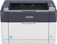 Laser Printer Zwart Wit Kyocera FS-1061DN