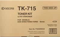 toner Kyocera TK-715