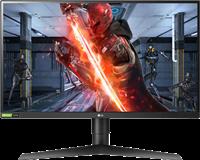 LG UltraGear Gaming Monitor