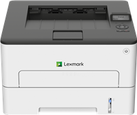 S/W Laser Printer Lexmark B2236dw
