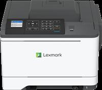 Kleuren laserprinter Lexmark C2535dw
