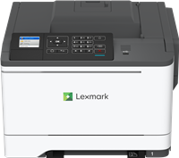 Kleurenlaserprinters Lexmark C2535dw