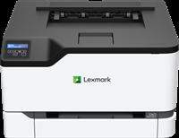 Kleurenlaserprinters Lexmark C3224dw