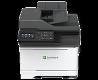 Multifunctionele printer Lexmark CX522ade