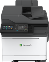 Multifunctionele Printers Lexmark MC2640adwe