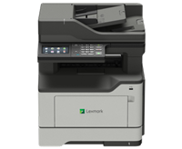 Multifunctionele printer Lexmark MX421ade