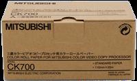 Thermopapier Mitsubishi CK-700