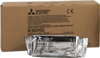 medische papier Mitsubishi KP95HG-CE