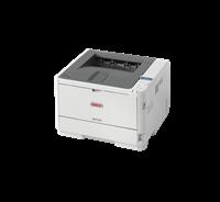 S/W Laser printer OKI B412dn