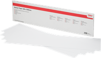 Speciaal papier OKI 09004452