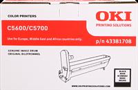 fotoconductor OKI 43381708