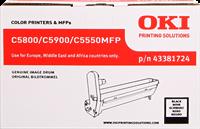 fotoconductor OKI 43381724