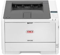 Laser Printer Zwart Wit OKI B432dn