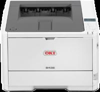 S/W Laser printer OKI B432dn