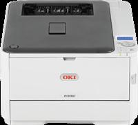 Kleurenlaserprinters OKI C332dn