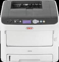 Kleurenlaserprinters OKI C612n