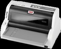 Dot matrix-printers OKI ML5100FB
