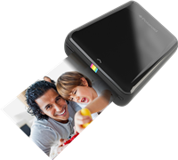 Foto printer Polaroid ZIP Mobile Printer schwarz