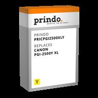inktpatroon Prindo PRICPGI2500XLY
