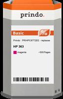 inktpatroon Prindo PRIHPC8772EE