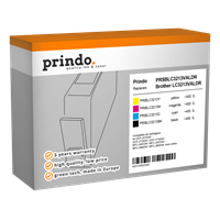 Multipack Prindo PRSBLC3213VALDR