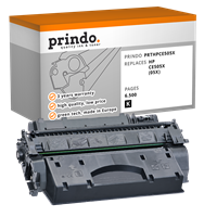 toner Prindo PRTHPCE505X