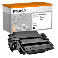 toner Prindo PRTHPQ6511X