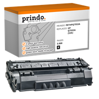 toner Prindo PRTHPQ7553A