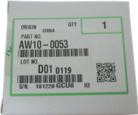 accessoires Ricoh AW100053