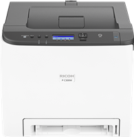 Kleuren laserprinter Ricoh P C300W