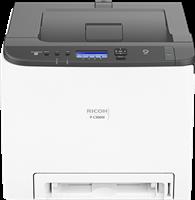 Kleurenlaserprinters Ricoh P C300W