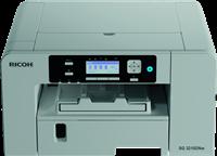 Printer Ricoh SG 3210DNw