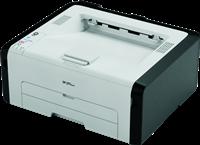 Laser Printer Zwart Wit Ricoh SP 277NwX