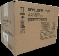 ontwikkelaar Ricoh Typ28