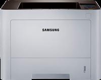 Laser Printer Zwart Wit Samsung ProXpress SL-M3820ND