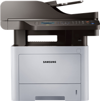Multifunctionele Printers Samsung ProXpress SL-M3870FW