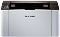 Laser Printer Zwart Wit Samsung Xpress M2026