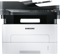Multifunctionele Printers Samsung Xpress M2675FN