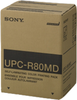 medische papier Sony UPC-R80MD