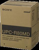 Thermopapier Sony UPC-R80MD