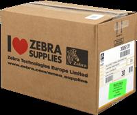 Etikettenrollen Zebra 3006131 30PCK