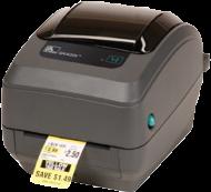 Labelprinter Zebra GK42-202220-000