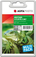 Multipack Agfa Photo APB125TRID